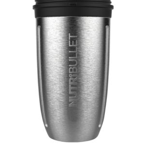 Nutribullet Stainless Steel Cup