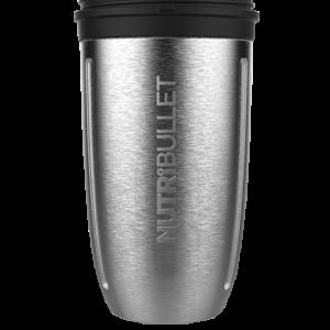 Nutribullet Stainless Steel Cup