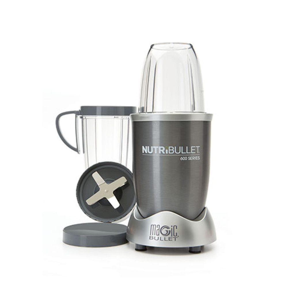Nutribullet 600W 8-Piece