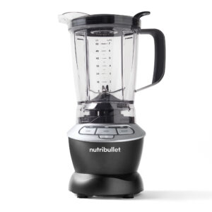 Nutribullet Bender 1000W 4-Piece